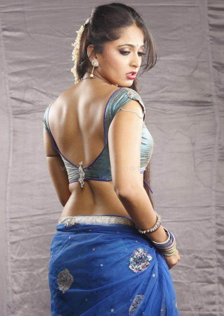 Anushka Shetty photoshoot