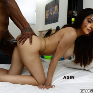 Asin Thottumkal riding cock