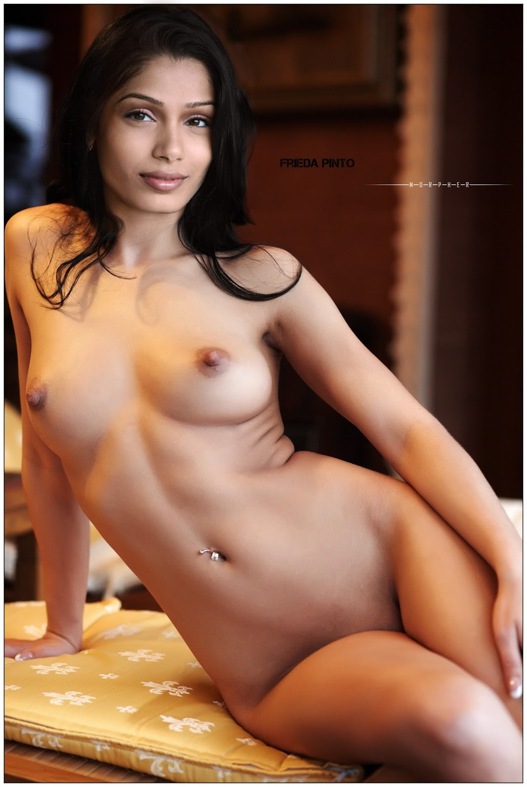 Indian actress in nude-1272