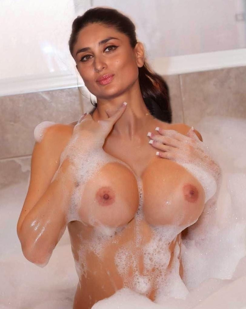 Indian actress kareena kapoor nude