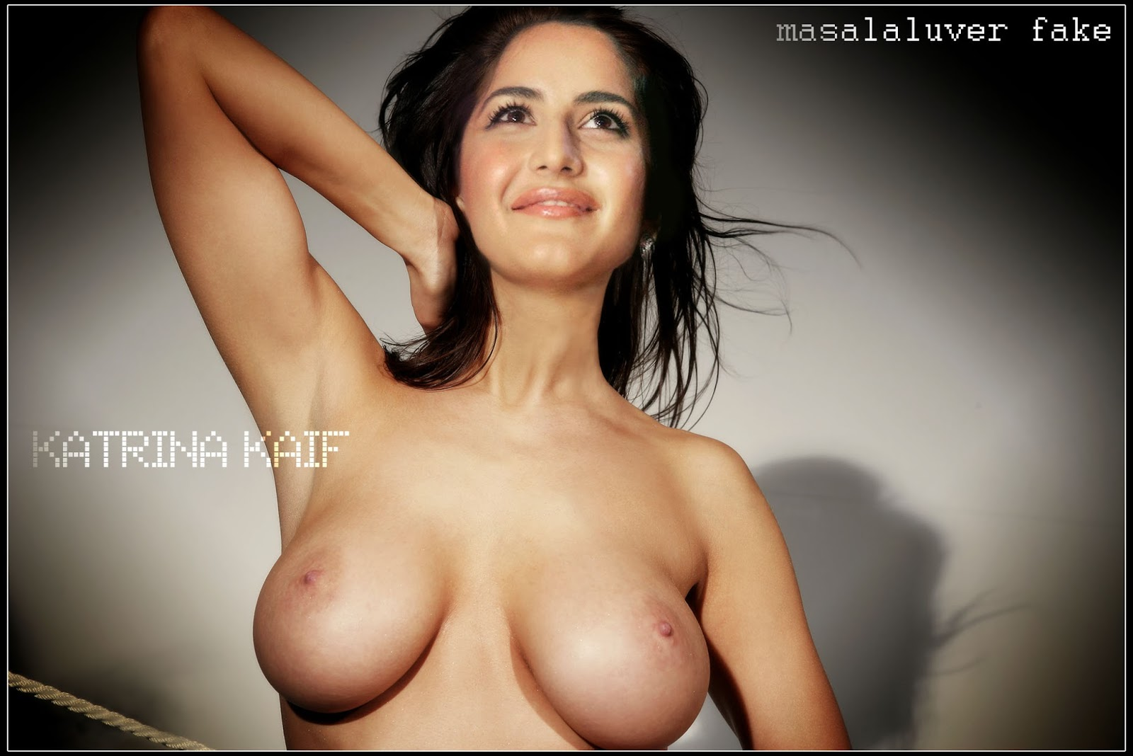 All katrina kaif hot boob show