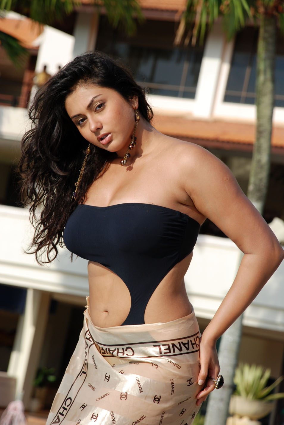 Not Namitha sex still