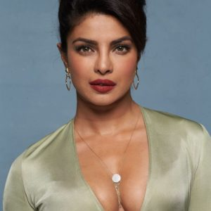 Priyanka Chopra big boobs