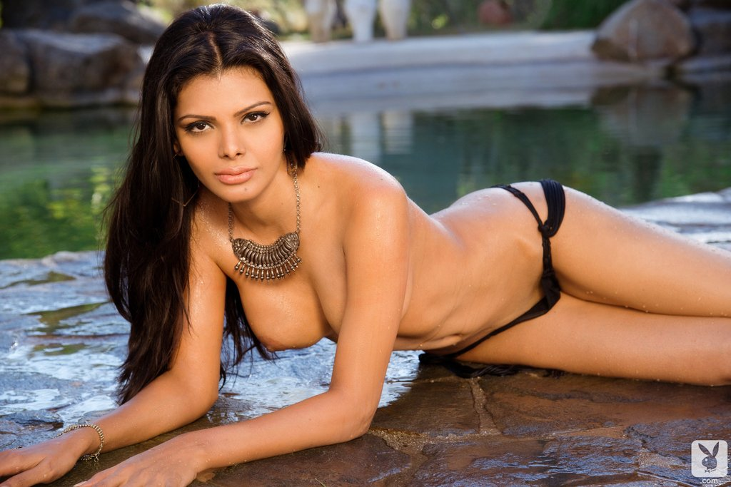 Sherlyn Chopra ki nangi photo