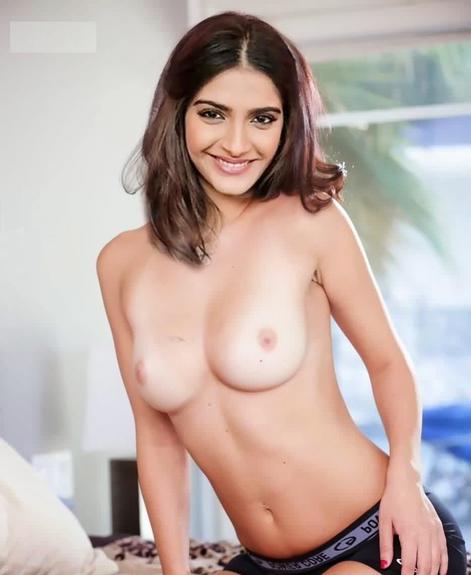 Naken sonam with you