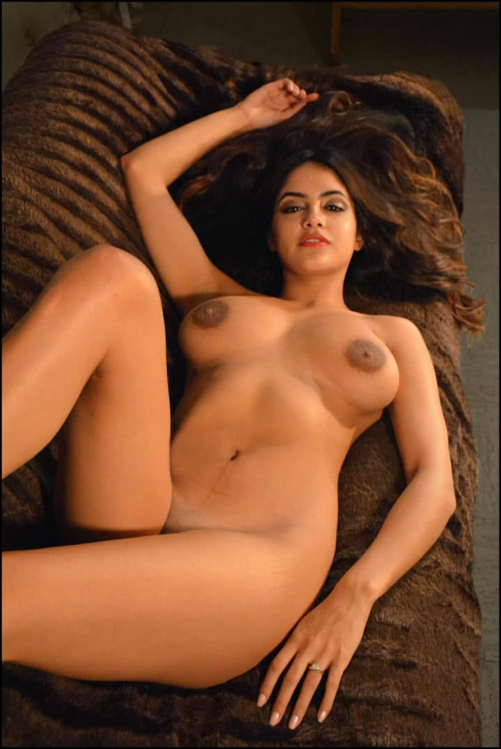 Desi College girl leaked