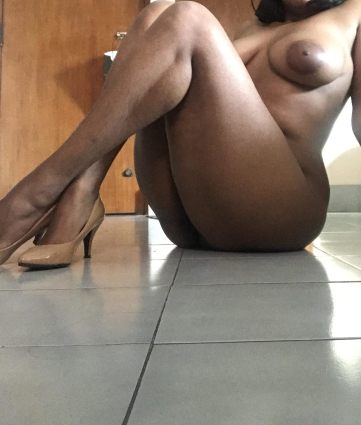 Desi Girl naked