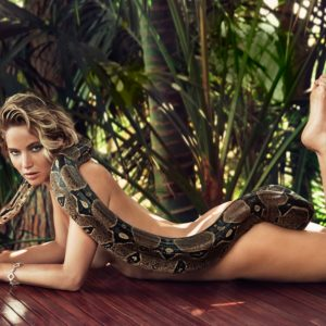Jennifer Lawrence ki nangi photo pose