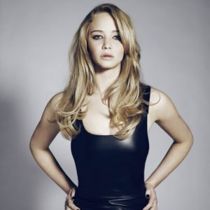 Jennifer Lawrence sexy