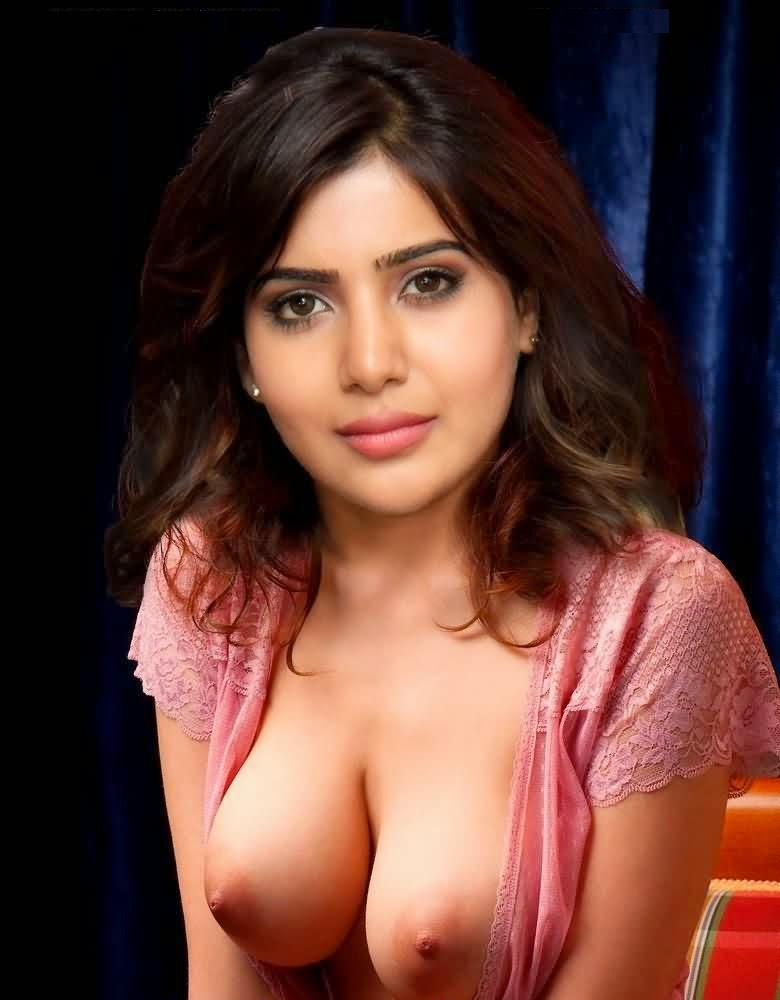 Nude samantha latest