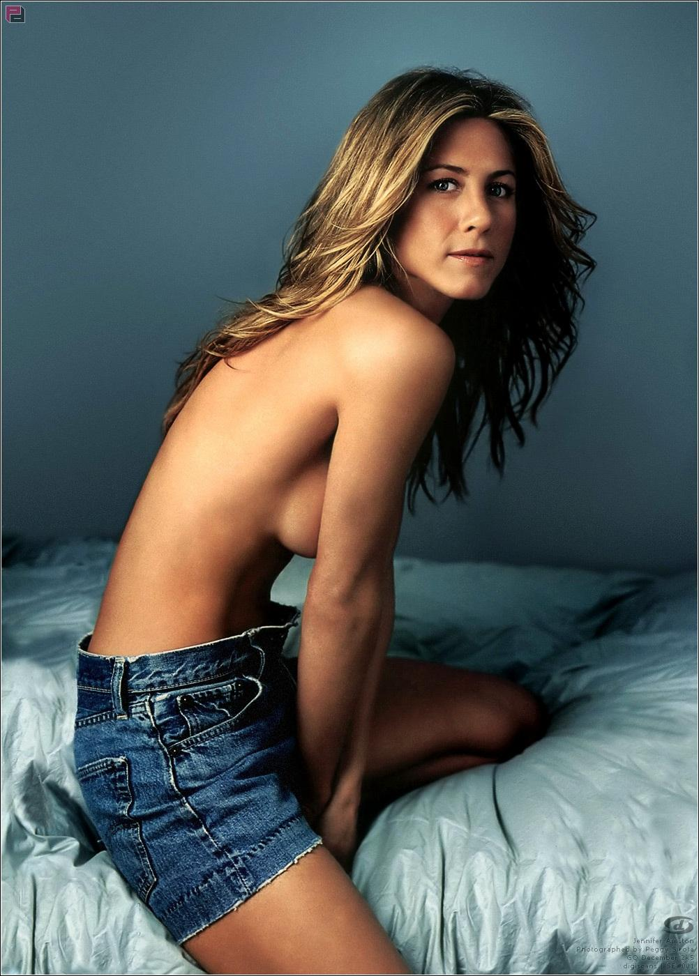 Jennifer aniston nue sexy