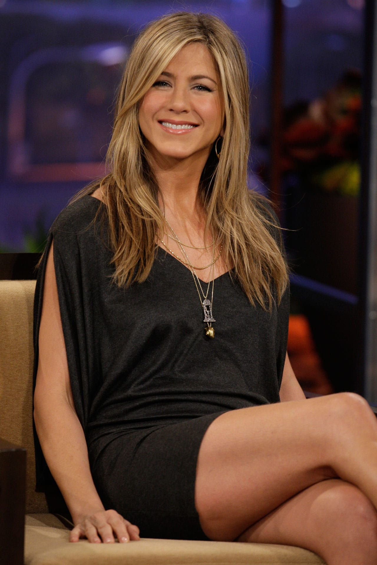 Jennifer Aniston chut chudai