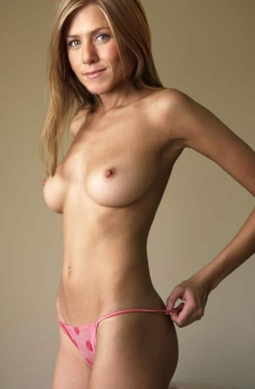 Fake nude jennifer aniston pics