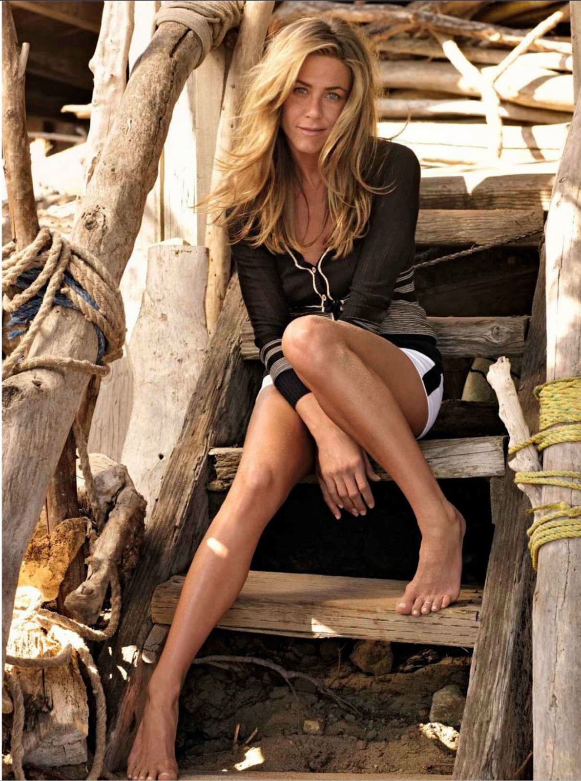 Jennifer Aniston ki nangi photo