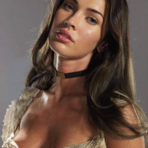Megan Fox big