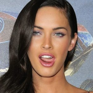 Megan Fox blowjob