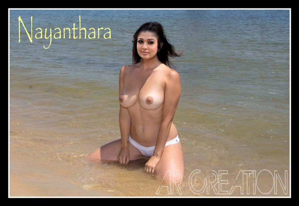 Sexy nude nayanthara ready to fuck pic 311